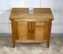 Badezimmer Unterschrank Mit Waschbecken Bad Unterschrank Holz 26