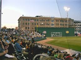 Fluor Field At The West End Wikidata