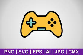 Scalable graphics format svg responsive vector. 10 Control Pad Icon Designs Graphics