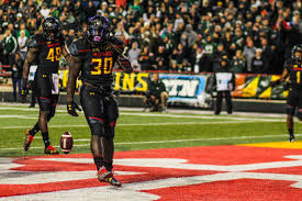 Football 2 Point Conversion Chart Maryland Football Should Keep Going For 2 Point Conversions