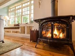 Wood Stove Living Room Design Living Room Stoves Living Room Ideas