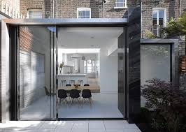 Paul Archer Design House In Islington Paul Archer Design On Behance