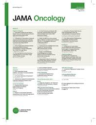 Jama Oncology Wikipedia