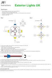 junction box wiring diagrams wiring diagram shrutiradio 3 way junction box wiring diagram at Lighting Wiring Diagram Junction Box