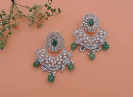 designbox american diamond indian
