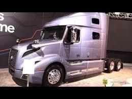 2018 volvo 760 truck. brilliant 2018 2018 volvo vnl 760 70inch high roof long haul sleeper  walkaround 2017  nacv show throughout volvo truck