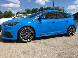 Focus St Bolt Pattern Magnificent Premium Wheels For The RS Bolt Pattern Matching Page 48