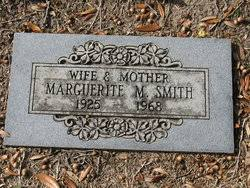 Mrs Marguerite Merle Sims Smith (1925-1968) - Find A Grave Memorial