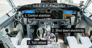 what the lion air pilots have needed to do to avoid a crash what the lion air pilots have needed to do to avoid a crash the new york times