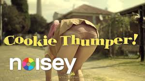 Die Antwoord Cookie Thumper Official Video YouTube