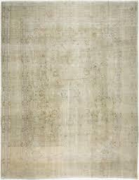 3973 vintage rug 297x377cm