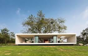 Tropical eco friendly house by alberto zavala arquitectos 16