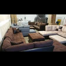 Smart Buy Furniture CERRADO Tiendas de muebles 1329 Scott St