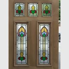 stained glass panels for front doors ideas home interior
