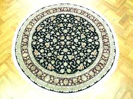9 foot round rug 7 ft blue in x area rugs pad 7 ft round rugs
