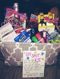 21st birthday or any age gift basket 25 diy gift baskets for any occasion