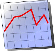 Graph Chart Icon Symbol Clipart Picture Free Download