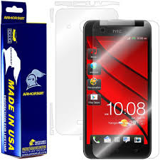HTC Butterfly Screen Protector + Full ...