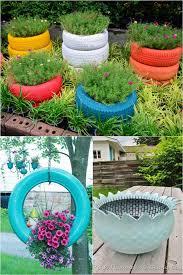 32 Creative DIY Planters Apieceofrainbowblog (15)