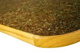 images of laminate wood edge countertop