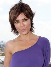 Lisa Rinna Hairstyles Lisa Rinna Mature Hairstyles