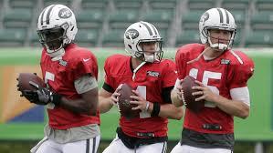 Josh Mccown Remains Atop The Jets Quarterback Depth Chart