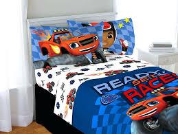 monster truck bedding set fire truck toddler bedding sets for set rare toddler monster truck bedding set
