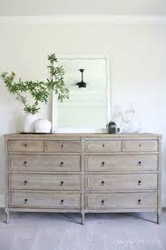 Our Bedroom Dresser