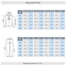 Tapout Clothing Size Chart Tapout Velour Tracksuit Ladies Lillywhites