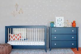 blue nursery furniture. nursery furniture from the honest co blue