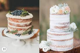 Romantically Gorgeous Top 20 Wedding Anniversary Cakes Everafterguide