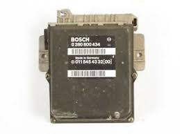 Details About 1990 1993 Mercedes Benz 300ce New Old Stock Engine Control Module 0115454332