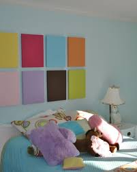 Popular Paint Colors For Teenage Bedrooms Teenage Bedroom Colors With Adorable Plaid Fullcolor Wall Decor In