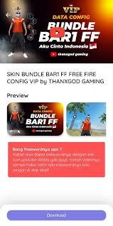 Update cara menggunakan tool skin pro free fire terbaru 2021 work aman 100 tool skin pro ff. Skin Tools 4 0 0 Apk Download Com Thanksgod Gaming Mod Ff Skin Apk Free