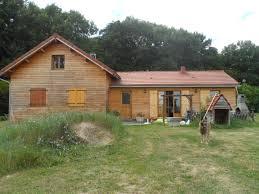 Autoconstruction Maison Ossature Bois Loiret Blog Sur Une