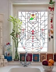 Kitchen Window Coverings Modern Window Treatment Ideas Freshome