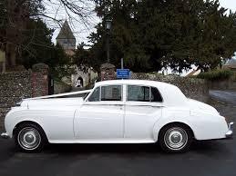 wedding car fleet kent & medway wedding cars Wedding Cars Lichfield white rolls royce silver cloud wedding cars lichfield area