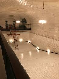 Basement Pool Picture of Biltmore Estate Asheville TripAdvisor
