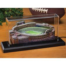 Great Gifts For Football Fans NFL Lighted Stadium