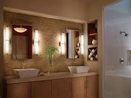 stunning contemporary bathroom lighting fixtures vanity