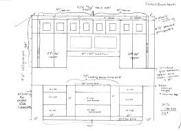 standard kitchen cabinet dimension good standard kitchen cabinet height design standard kitchen cabinet dimensionspdf
