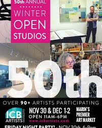 e visit me at my big open studios event this weekend everyone is invited
