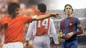 cruyff ile ilgili görsel sonucu