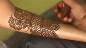 A Beautiful Mehndi Designs Beautiful Mehndi Designs For Hands Youtube