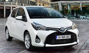 Toyota Yaris Hybrid Versus Diesel Superminis - autoevolution