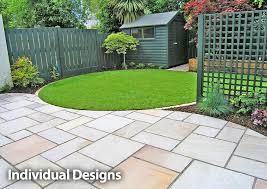 Small Picture Patios and Paths Ewenny Garden Centre Bridgend