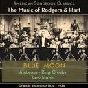 American Songbook Series: Rodgers & Hart album by