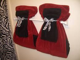 Shorts Towels And Bread Bathroom Towels And Towels - Bathroom towel design