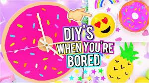 diy ideas for when you re bored fun diy room decor to do when you re