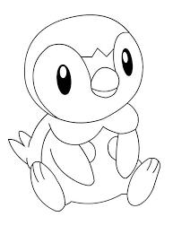 Water Pokemon Kleurplaat Pokemon Kleurplaten On Twitter